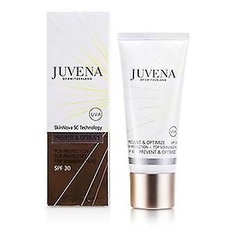 Juvena Prevent & Optimize Top Protection Spf30 - 40ml/1.4oz