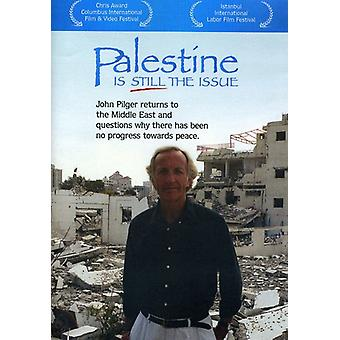 Palestine Is Still the Issue [DVD] USA import