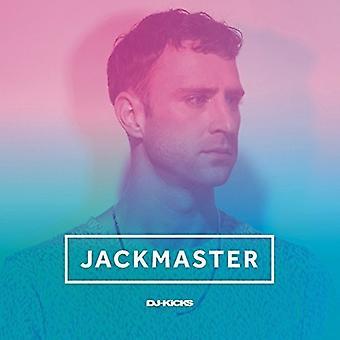 Jackmaster - Jackmaster DJ-Kicks [Vinyl] USA import