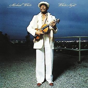 Michael White - White Night [CD] USA import