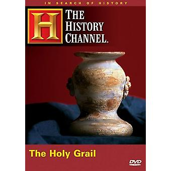 Holy Grail [DVD] USA import