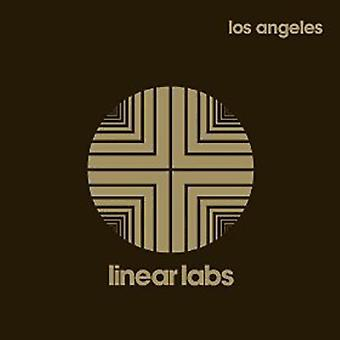 Linear Labs: Los Angeles - Linear Labs: Los Angeles [CD] USA import