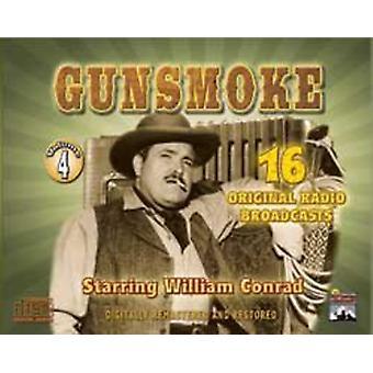 Gunsmoke 4 / O.R.B. - Gunsmoke 4 / O.R.B. [CD] USA import