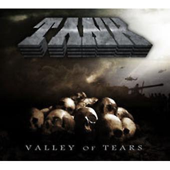 Tank - Tank-Valley of Tears [CD] USA import