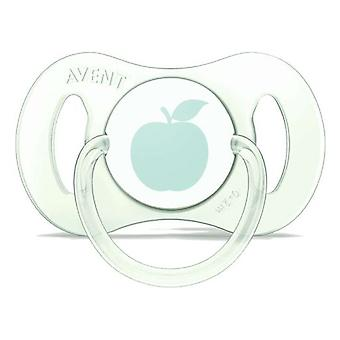 Avent Pacifier Mini 0 to 2 Months