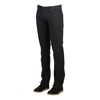 Carhartt Slim Fit Jeans i marinblå I013442-7706
