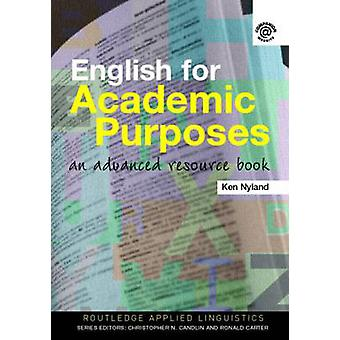 English for Academic Purposes by Hyland