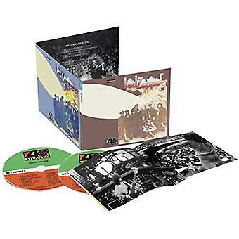 Led Zeppelin - Led Zeppelin 2 [CD] USA import