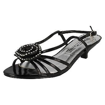 Kära Anne Michelle krängt sandaler L3991