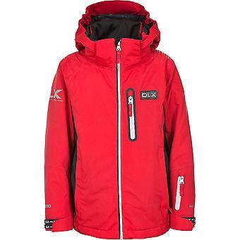 Trespass pojkar & flickor Castor vattentät ventilerande Ski Jacket Coat