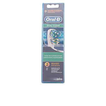 Suullinen-b Dual Clean Cabezales 2 Uds Unisex