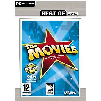Bäst av spänner bion (PC-DVD)-Fabriksförseglat