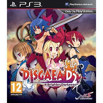 Disgaea D2 A Jaśniejsza ciemność (PS3) - Nowość