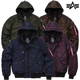 Alpha Industries Jacke Hunter ll