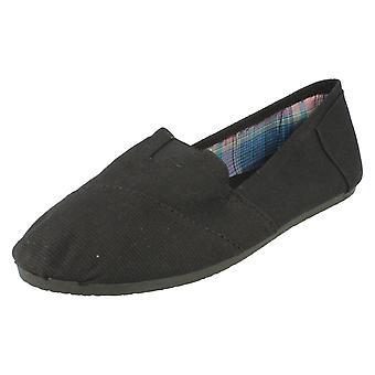 Mens Maverick Espadrille Shoes