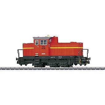 Märklin Start up 36700 H0 Diesel locomotiva DHG 700
