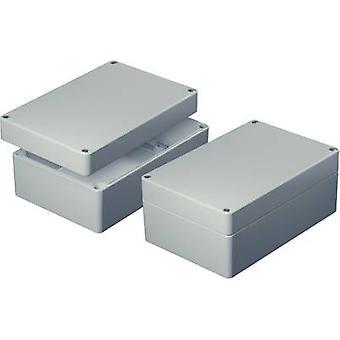 ROLEC AS062 universel enceinte 65 x 65 x 40 en Aluminium gris (RAL 7032) 1 PC (s)