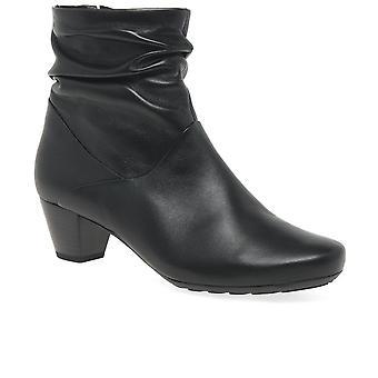 أحذية الكاحل النسائية كينغستون غابور