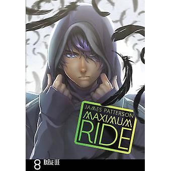 Paseo máximo - Manga volumen 8-8 por James Patterson - Bo 9780099538479