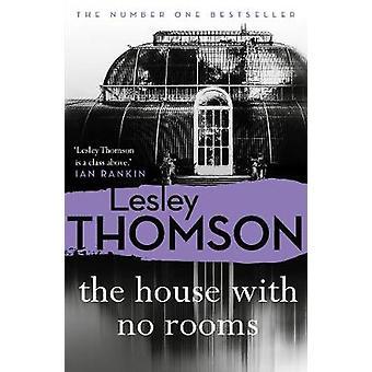 La casa sin habitaciones por Lesley Thomson - libro 9781788544740