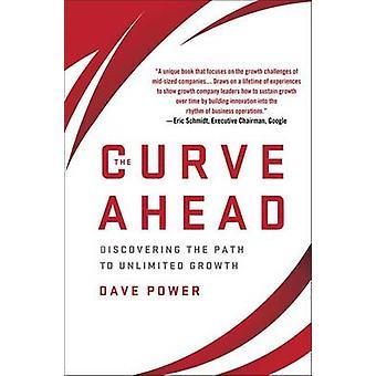 Käyrä eteenpäin Dave Power