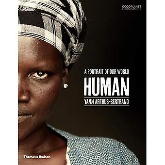 Humanos: Um retrato do nosso mundo