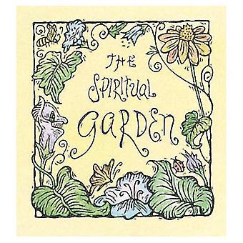 Åndelig hagen