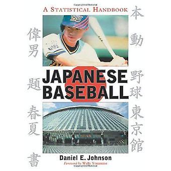 Japanese Baseball: En statistisk håndbok