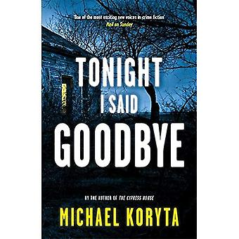 Stasera ho detto addio