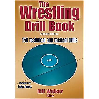 La Wrestling perceuse livre-2e édition
