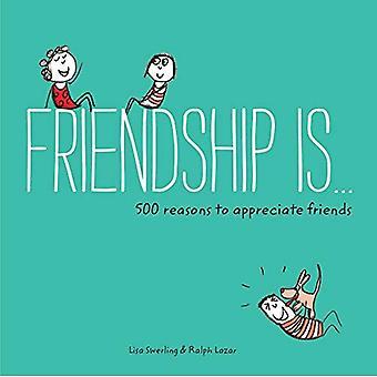 Freundschaft ist...