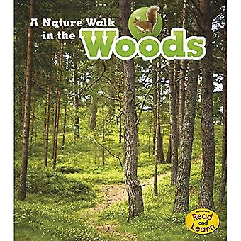 A Nature Walk in the Woods (Nature Walks)