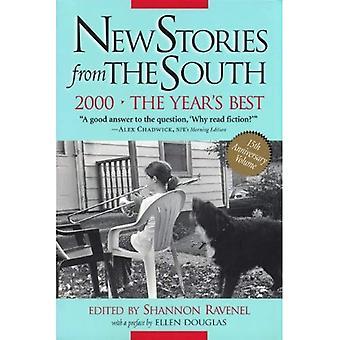Nouvelles histoires du Sud: 2000 de l'année de Best
