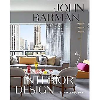 John Barman Interior Design