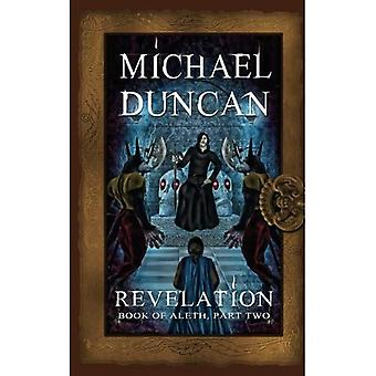Revelation: Book of Aleth: Part 2