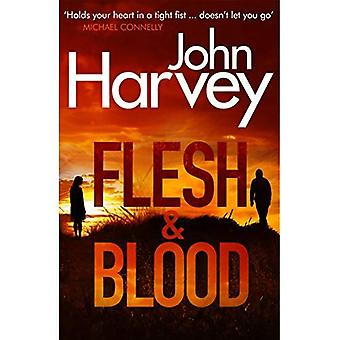 Flesh And Blood: (Frank Elder) (Frank Elder)
