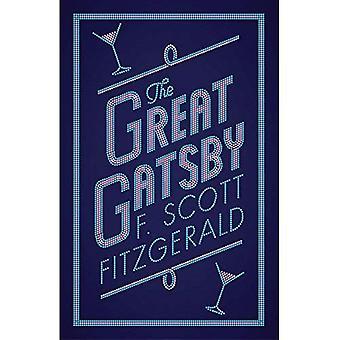 The Great Gatsby (Alma Classics Evergreens)