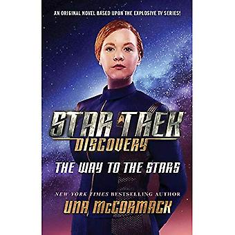 Star Trek: Discovery: The Way to the Stars (Star Trek: Discovery)