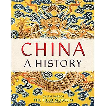 Cina: Una storia