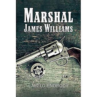 Xerife James Williams