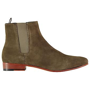 Frank Wright Mens Sundance Chelsea Boots