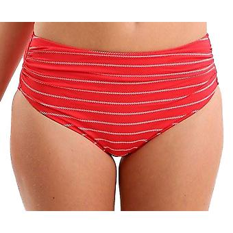 Fantasie Ravello Fs5609 Deep Gathered Bikini Brief