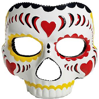 Day Of The Dead Mask For Women