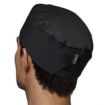 Le Chef Thermocool Skull Cap (Pack van 2)