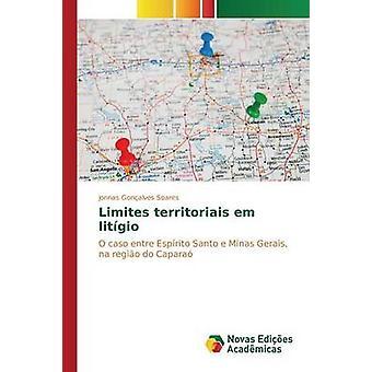 Limites territoriais em litgio av Gonalves Soares Jonnas