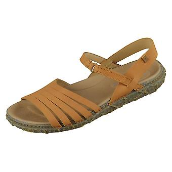 El Naturalista Redes N5501carrot universal summer women shoes