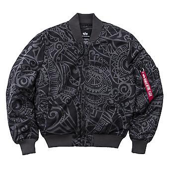 Alpha industries MA-1 jacket VF Tonga