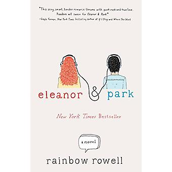 Eleanor & Park by Rainbow Rowell - 9781432850432 Book