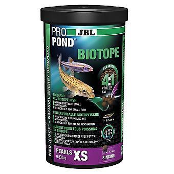 JBL ProPond Biotope XS 530g