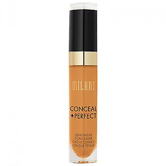 Milani Conceal + Perfect Longwear - 170 Warm Almond